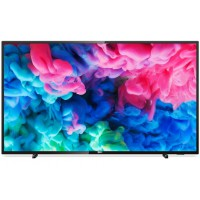 Tv led philips 55pus6503 4k uhd