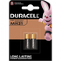 Pile duracell duracell spe mn21 x2
