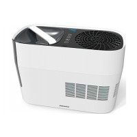 Humidificateur soehnle 0568093