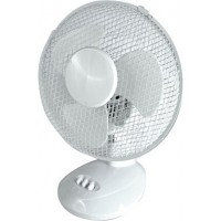 Ventilateur lifetime air ventilateur de table 23 cm