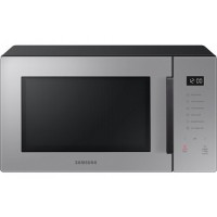 Micro ondes samsung ms30t5018ag gris galet