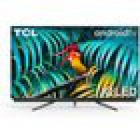 Tv qled tcl 65c815 4k uhd android tv son onkyo