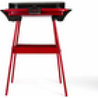 Barbecue livoo dom297r rouge