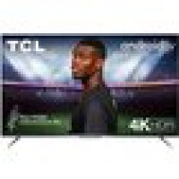 Tv led tcl 65p715 4k ultra hd smart tv android 9.0 165cm