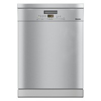 Lave vaisselle miele g5000 front inox