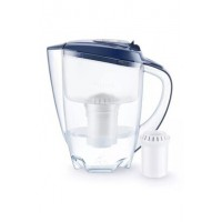 Bouteille et carafe filtrante philips awp 2922/10