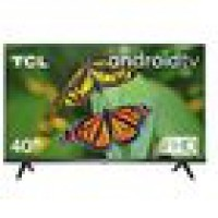 Tv led tcl 40s615 android tv