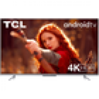 Tv led tcl 43p725 109 cm 4k hdr smart android tv 11.0