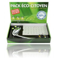 Pack eco citoyen ecoxygen