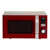 Micro-ondes grill sharp r-744rd
