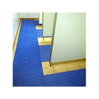 Dalles et caillebotis soft step - dimensions : 0,60 x 15 m