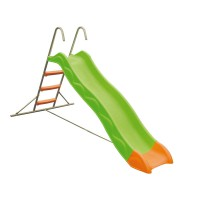 Toboggan double vague - 2.15 m