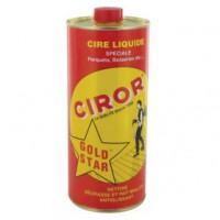 Cire liquide gold star sp