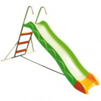 Toboggan simple vague - 2.15m de glisse