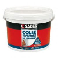 Colle carrelage mural - 15 Kg