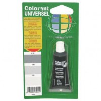 Colorant - jaune moyen - 25 ml
