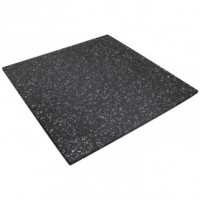 Dalle anti-vibration - 600x600x10 mm