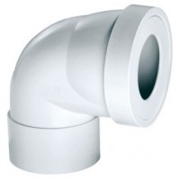 Pipe wc courte coud