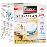 Lot de 2 recharges absorbeur - sensation du verger