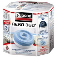 Recharge absorbeur aero 360° - lot de 2