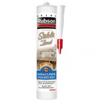 Mastic sanitaire - 280 ml - sable