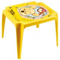 Table enfant disney