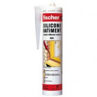 Mastic silicone dbs couleur pierre