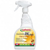 Insecticide choc - 750 ml