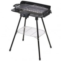 Barbecue 4 pieds -