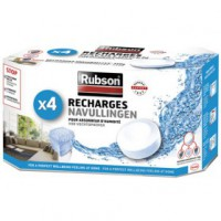 Recharge absorbeur d'humidit