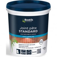 Joint carrelage blanc - p