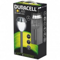 Lampe solaire led -