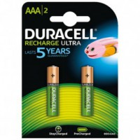 Accus aaa - lot de 2