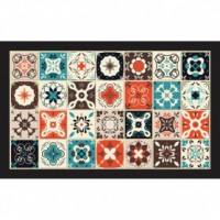 Tapis boston - 40x60 cm - oriental