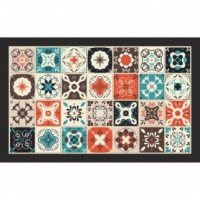 Tapis boston - 50x80 cm - love