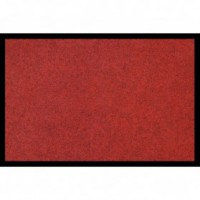 Tapis absorbant prima - 40x60 cm - rouge