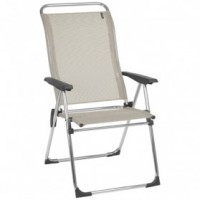Fauteuil 5 positions - seigle