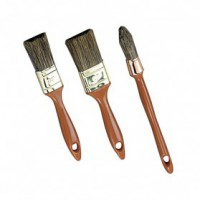 Pinceau lasure lot de 3