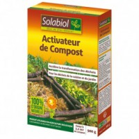 Activateur de compost 900g /nc