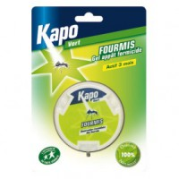 Anti-fourmis - 100% naturel - 10 g