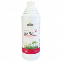 Gel wc détartrant 1kg naturella