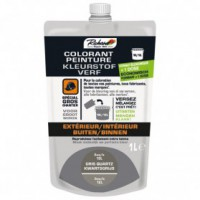 Colorant doypack 1l gris quartz
