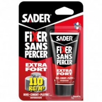 Colle fixer sans percer imm