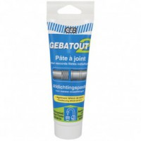 Pâte à joint gebatout 2 tube 125ml