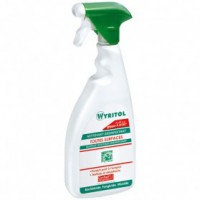 Spray nettoyant desinfectant 750ml