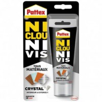 One for all crystal tube 90g