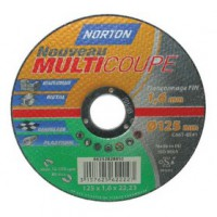 Disque multi-coupe - 115x1.6 mm