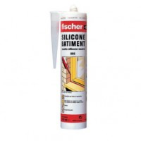 Mastic silicone dbs - gris - 310 ml