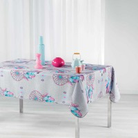 Nappe rectangulaire attrape-rêves - multicolore - 150 x 240 cm