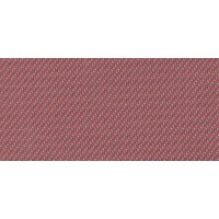 Store enrouleur screen coloré - rouge gris - 60 x 180 cm
